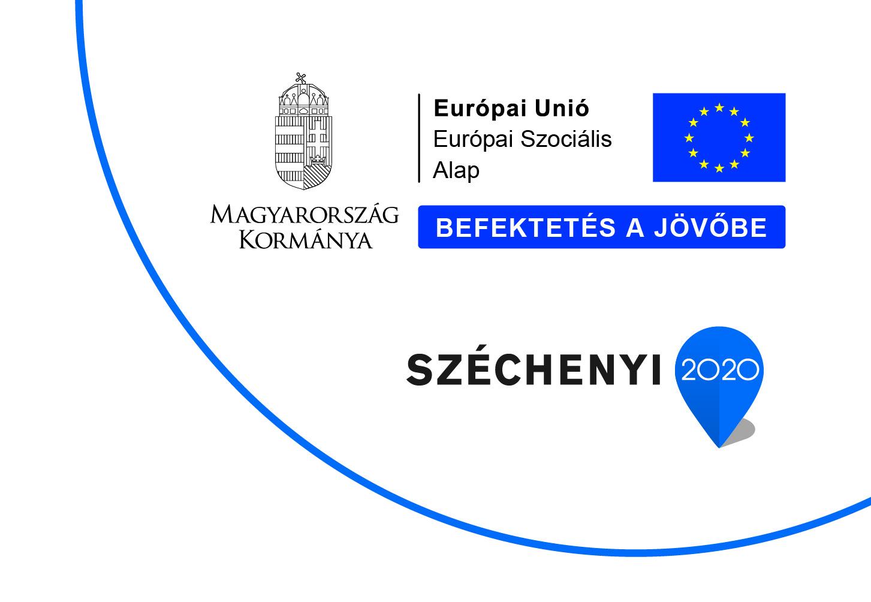 EU Széchenyi 2020 logó